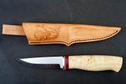 """Нож охотничий """"Альбинос"""" 95мм"""