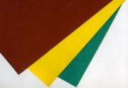 Вулканизированная фибра желтая, 0.5мм