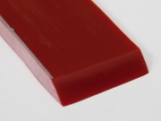 Накладки из G-10 Ruby Red, 4.8мм