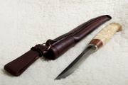 Нож классический финский