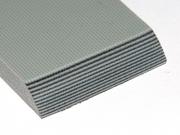 Накладки из G-10 Black/Gray, 6.6мм