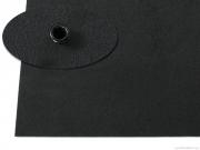 Кайдекс черный 2.36мм, 302х302мм