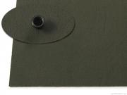 Кайдекс оливковый 2.0мм, 302х302мм