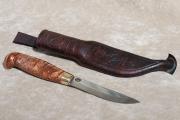 "Нож классический финский ""Puukko""  105мм"