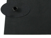 Кайдекс черный 2.0мм, 302х302мм