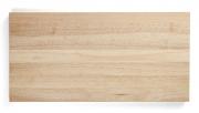 Доска разделочная из каучукового дерева 600х300х40мм