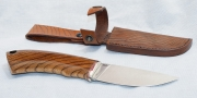 Нож охотничий Enzo Skinner 95мм