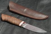 Нож охотничий CPM S110V 100мм