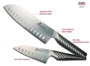 Набор ножей Santoku + Petty