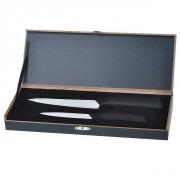 Набор из двух керамических ножей 100мм и 155мм