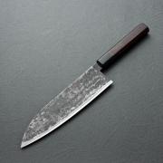 Нож Gyuto Takeda Aogami Super 210мм