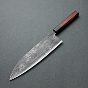 Нож Gyuto Takeda Aogami Super 240мм