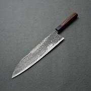 Нож Gyuto Takeda Aogami Super 270мм