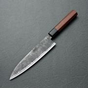 Нож Gyuto Takeda Aogami Super Sasanoha 180мм