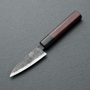 Нож Paring Takeda Aogami Super 90мм