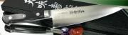 Нож Western Deba Hiromoto Gingami №3 Series 135мм