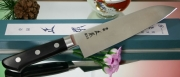 Нож Santoku Masamoto VG Series 180мм